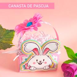 Canasta de Pascua